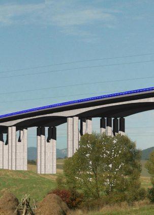 Diaľnica D1 Hubová - Ivachnová